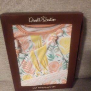 Dwell Studio Cap &Gown Set
